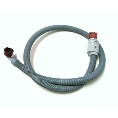Заливной шланг с запорным клапаном Indesit Reflex-3000 С00050761