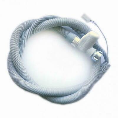 Заливочный шланг с электронным аквастопом 1.6 м для Indesit, Ariston С00372679