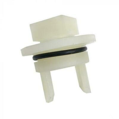 Втулка, муфта, переходник, концевик, хвостовик шнека без отверстий для Bosch, Siemens 418076 h1006