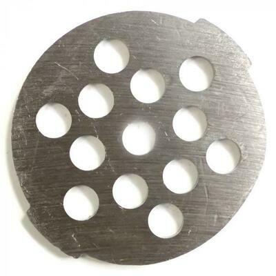Решетка Moulinex, Tefal крупная с отверстиями 7,5 мм h1047