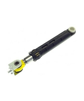 Амортизатор Indesit. 120 N, со штырем, длина 160 - 270 мм, втулка 13x23 мм