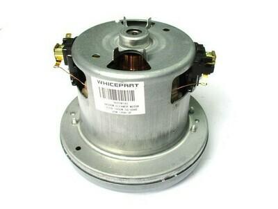 Пылесос Двигатель BOSCH 1800W VCM-140-3-1800W H=117, D=134mm VCM-140-3