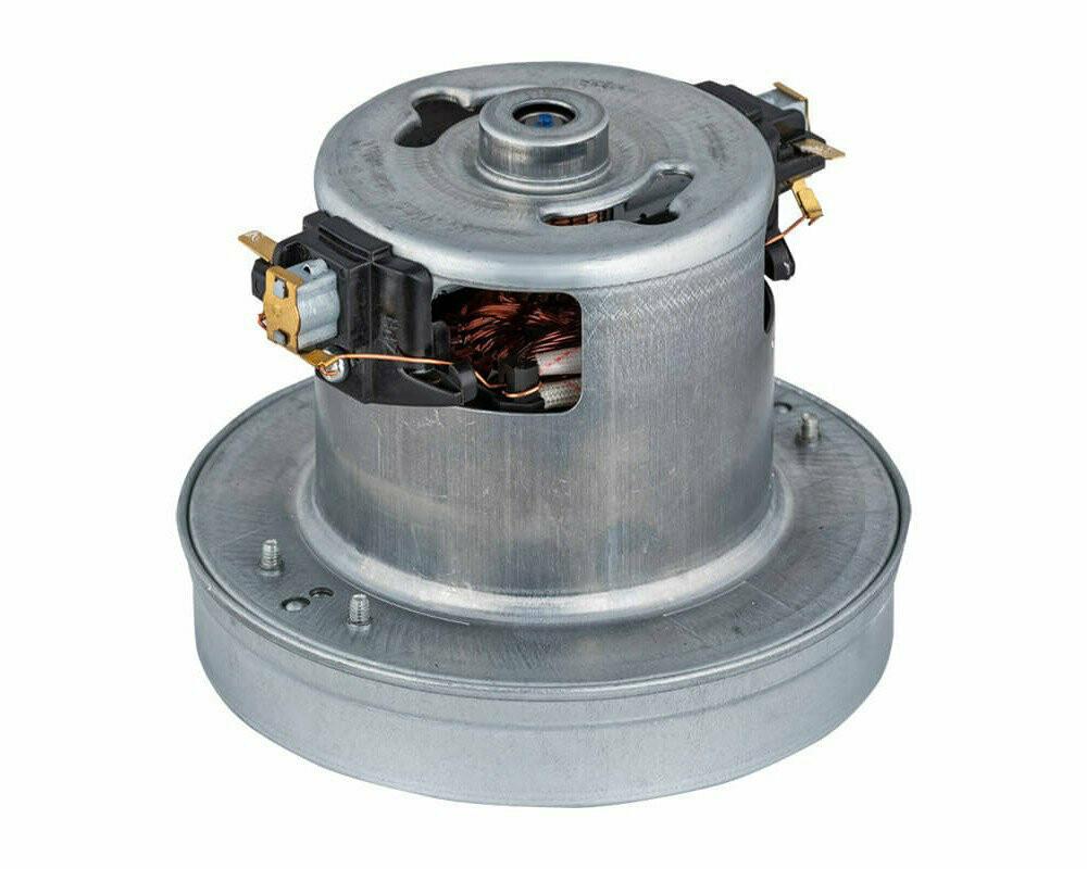 Пылесос Двигатель 1800W YDC-01 VCM-08 H115 h36 D130mm вз VAC022UN
