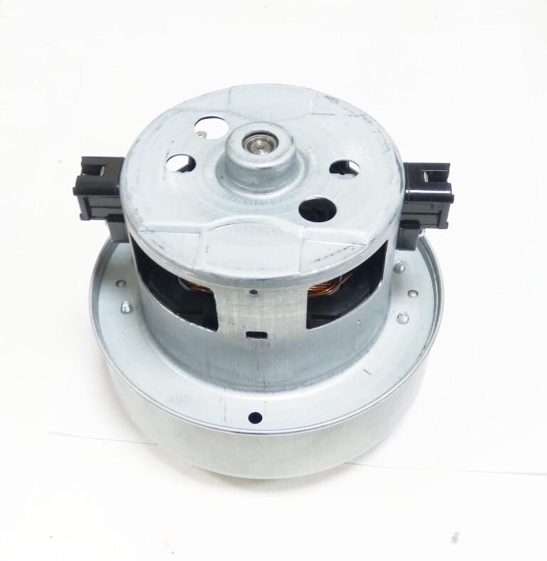Пылесос Двигатель Samsung 2400W DJ31-00125C, VCM-M30AUAA, 10.8A, H=121, D=135mm