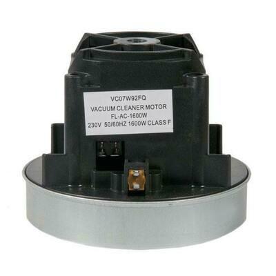 Двигатель пылесоса 1600W ( Philips ) H=118mm, D=134mm FL- AC