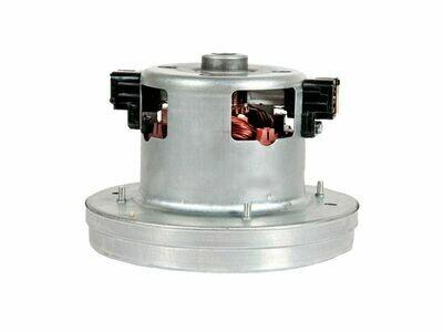 Мотор пылесоса 1400w YDC06 без кольца H=105 D=134 h=22