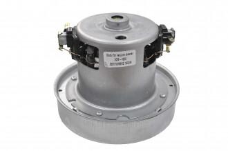 Мотор пылесоса 1500W VC07W03FQ H=120 D=135 h=36 без кольца