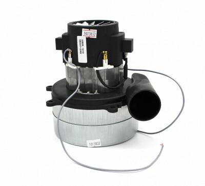 Мотор пылесоса моющего VAC038UN H=178mm.D=143mm