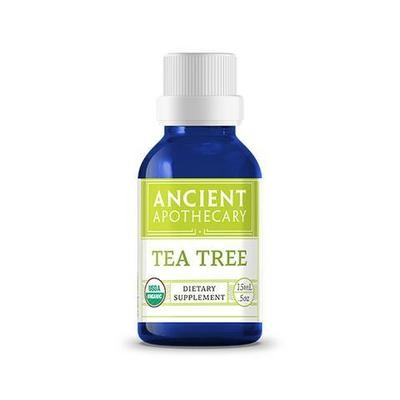 Tea tree Oil By Dr. Axes