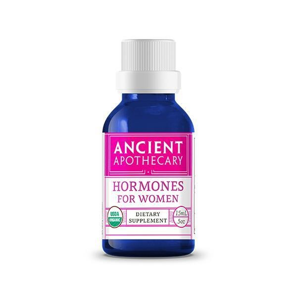Ancient Apothecary Hormones For Women
