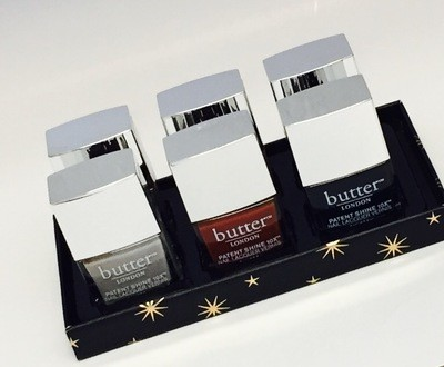 Butter London Nail Polish Eventfull 6-Pieces Gift Set