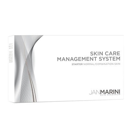 JM Skin Care Management System Travel Starter Kit