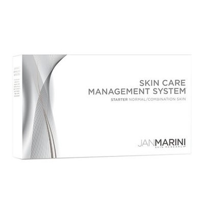 Jan Marini Skin Care Management System Travel Starter Kit