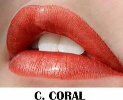 Senegence LipSense Lip Color - Coral Reef