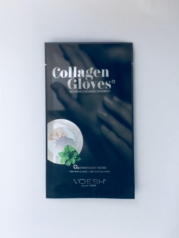 Voesh New York Collagen Gloves