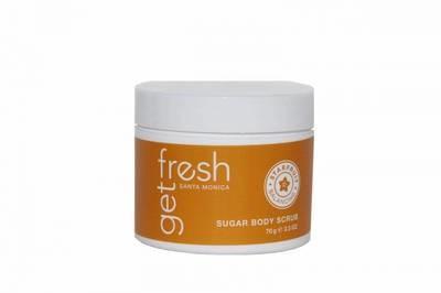Get Fresh Body Scrub 2.5 Oz