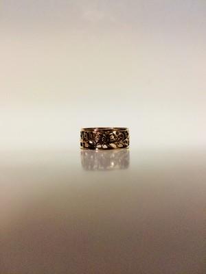 Calypso Gold Fill Toe Ring