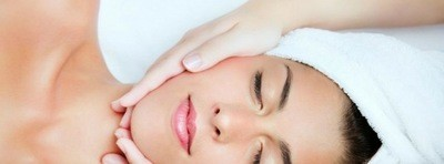 Deep Cleansing Facial Series of 3