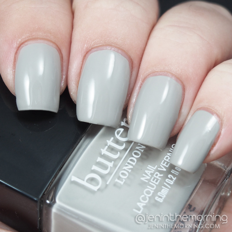 Nail Polish Vapour by Butter London