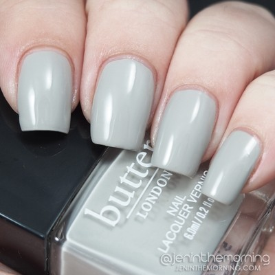 Nail Polish Vapour by Butter London