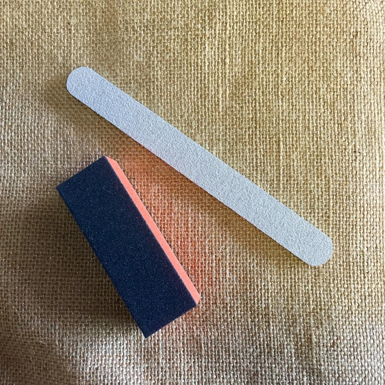 Spa Nail Kit - Small