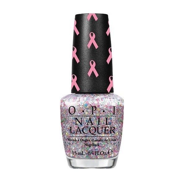 OPI - More Than A Glimmer