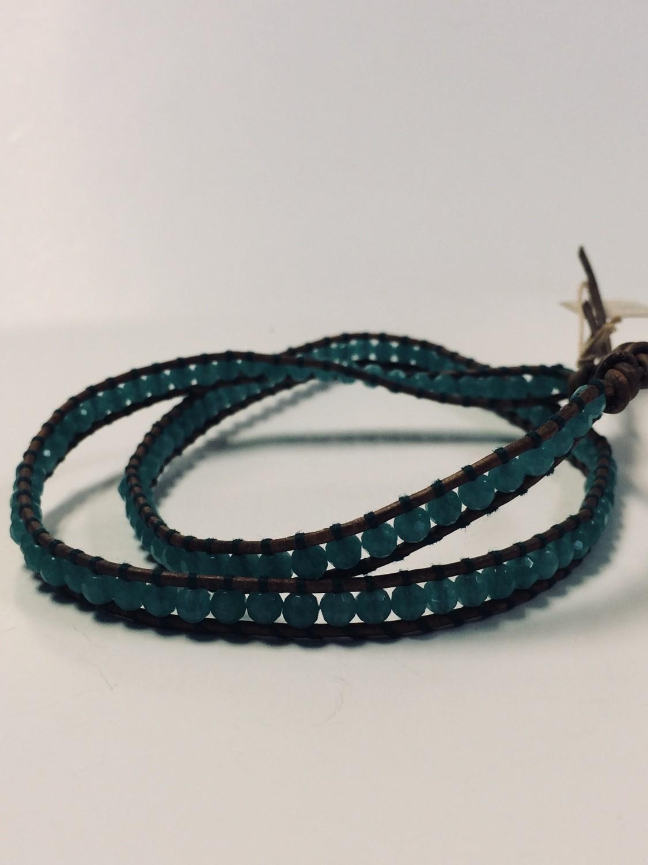 Chan Luu Wrapped Bracelet