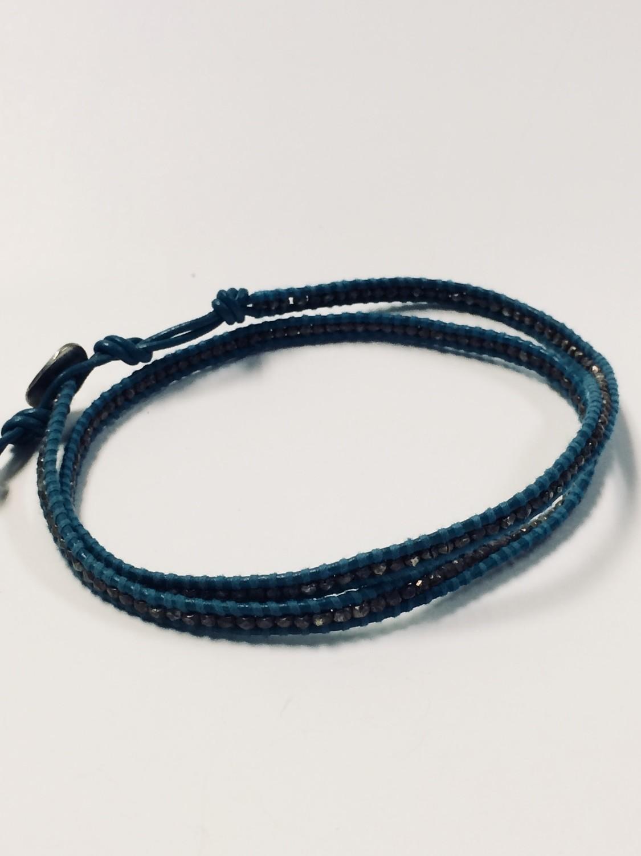 Blue Chan Luu Bracelet
