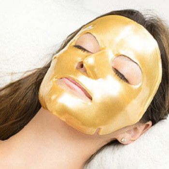 24 Karat Gold Renew Facial
