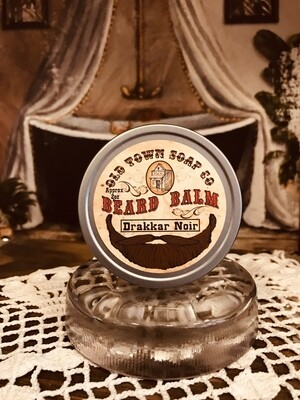 Drakkar Noir -Beard Balm