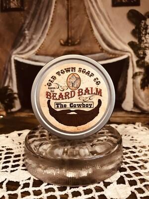 The Cowboy -Beard Balm