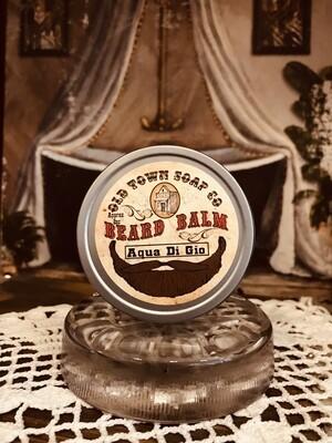 Aqua Di Gio -Beard Balm