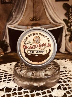 Nag Champa -Beard Balm