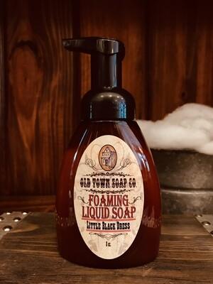 Little Black Dress -Pump Liquid Soap