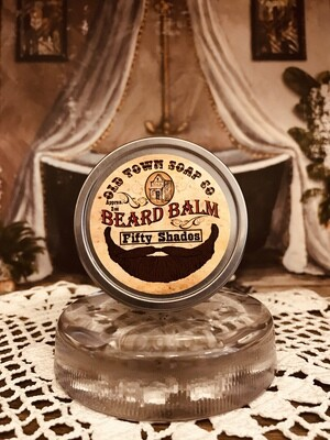 Fifty Shades -Beard Balm
