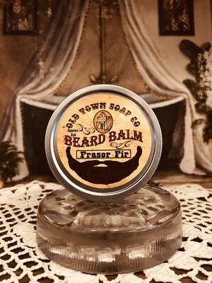 Fraser Fir -Beard Balm