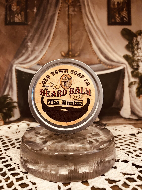 The Hunter -Beard Balm
