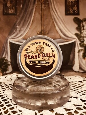 The Hunter -Beard Balm