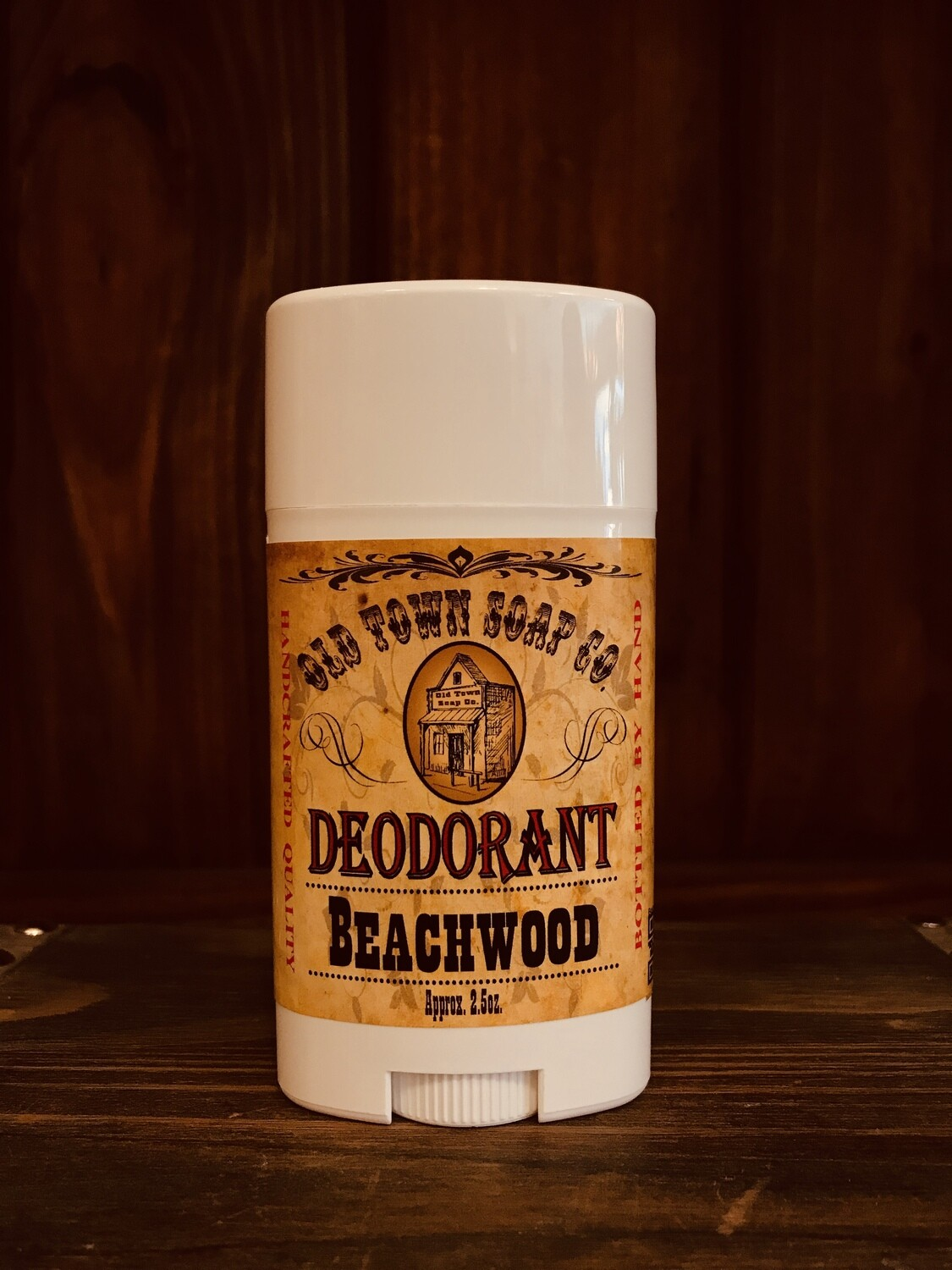 Beachwood -Deodorants