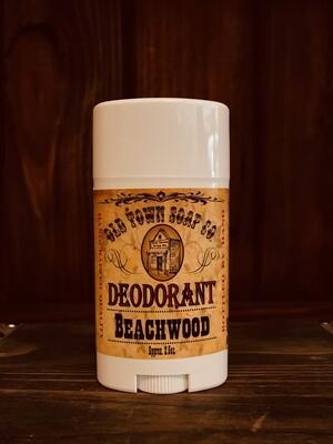 Beachwood -Deodorants