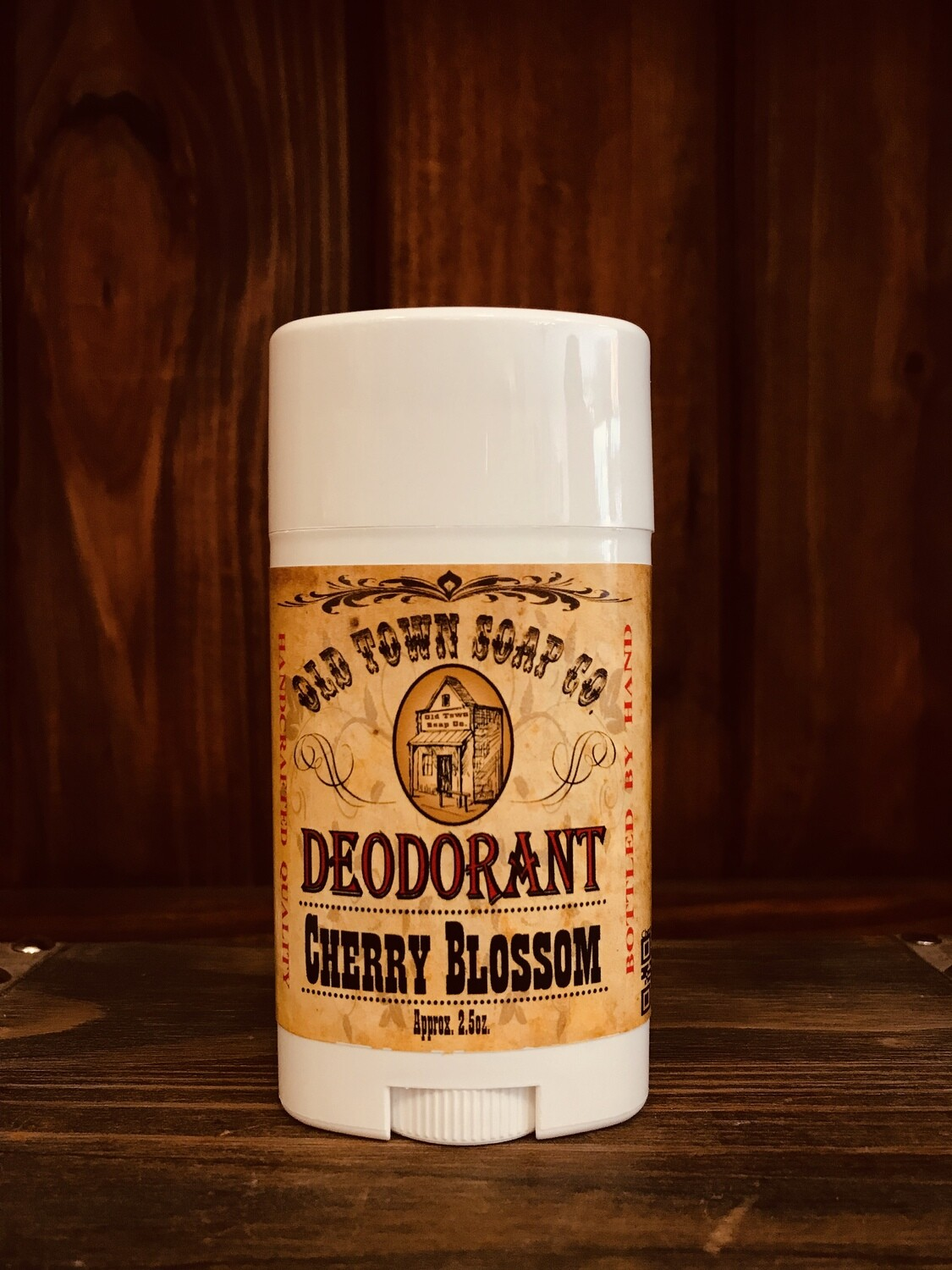 Cherry Blossom -Deodorants