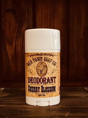 Cherry Blossom -Deodorants