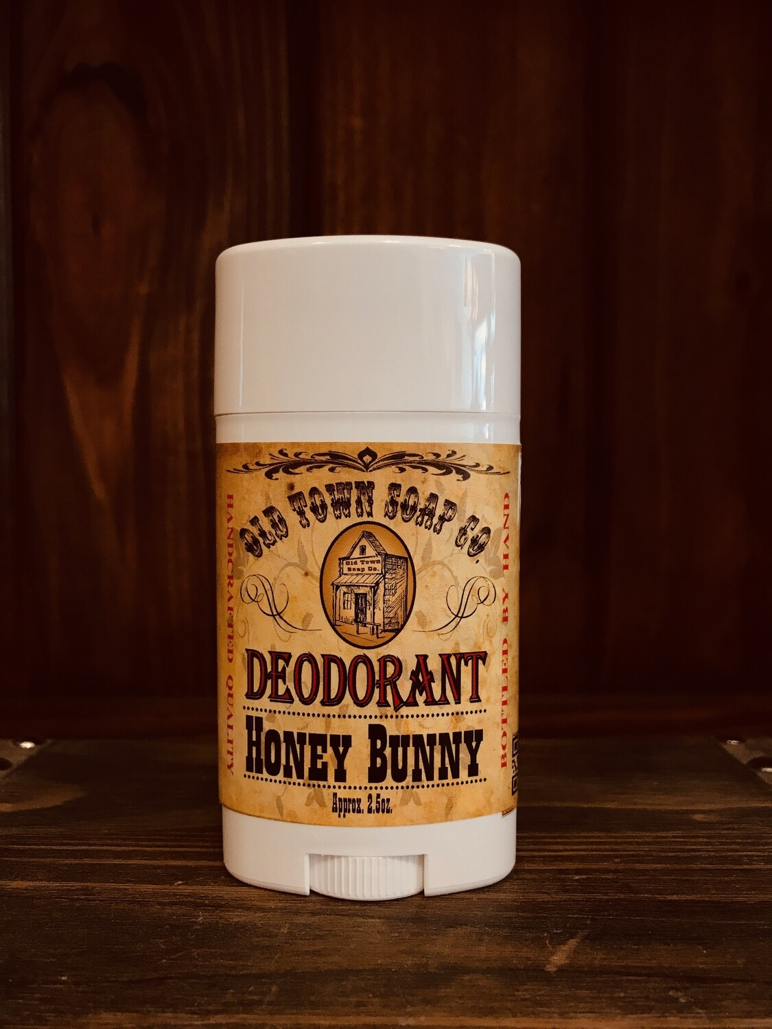 Honey Bunny -Deodorants