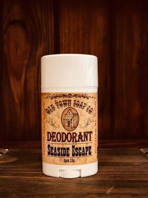 Seaside Escape -Deodorants