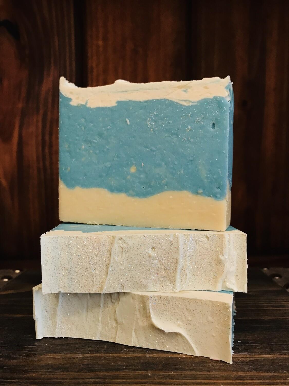 Beaches -Bar Soap