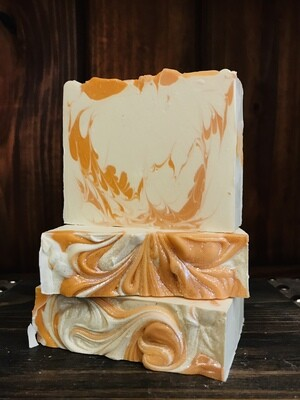 Citrus Bliss -Bar Soap