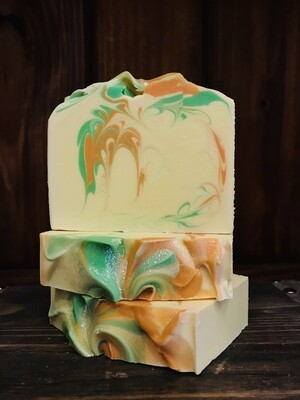 Cucumber Melon -Bar Soap