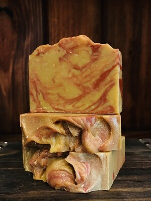 Country Bumpkin -Bar Soap