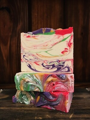 Festival Of Lights -Bar Soap
