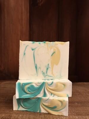 Lemon Eucalyptus -Bar Soap